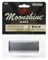 Dunlop Glass Moonshine slide C215 Medium