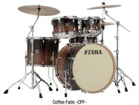Tama Superstar Classic 20 Maple Custom -CFF