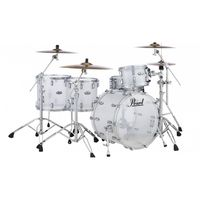 PEARL Crystal Beat CRB524FP #733 Frost 4-PC Shell pack
