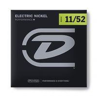 Dunlop Nickel Wound 11-52