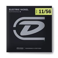 Dunlop Nickel Wound 11-56