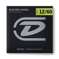 Dunlop Nickel Wound 12-60