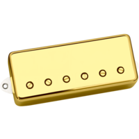 DiMarzio DP283G Notorious Minibucker Gold