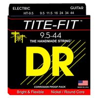 DR STRINGS TITE-FIT HT-9.5 (9.5-44)