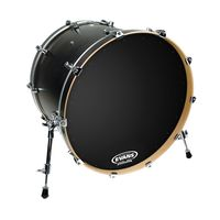 "Evans 22"" EQ1 Resonant"