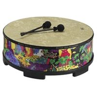 "Remo KD-5822-01 Kids Percussion lattiarumpu ""Gathering Drum"""