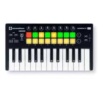 Novation Launchkey Mini MK2 DAW-Ohjain