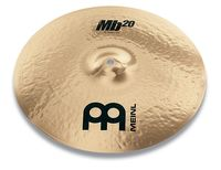 "Meinl Mb20 16"" Heavy Crash"