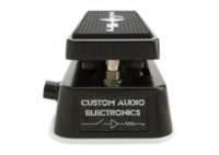 Custom Audio Electronics