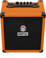 Orange Crush Bass 25 bassocombo
