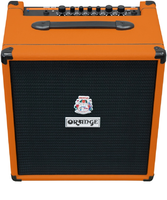 Orange Crush Bass 50 bassocombo