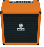 Orange Crush Bass 100 bassocombo