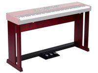 Clavia Nord Keyboard Stand puinen