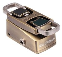MOOER Wahter Classic Wah Pedal