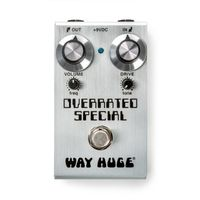 Way Huge Smalls Overrated Special Overdrive WM28
