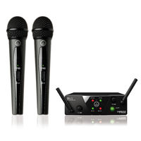 AKG WMS40 Mini 2 Vocal Set ISM2/3