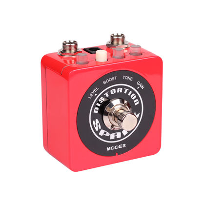 MOOER Spark Distortion pedaali