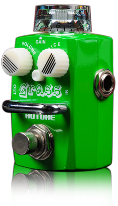 Hotone Skyline series GRASS (Overdrive)