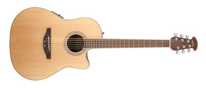 Ovation Celebrity Standard Mid Cutaway Natural CS24-4