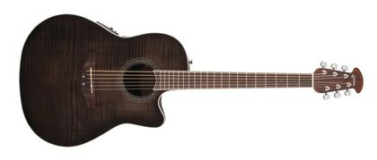 Ovation Celebrity Standard Plus Mid Cutaway CS24P-TBBY