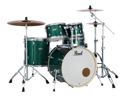 "Pearl DMP905/C712 Ocean Galaxy Flake Decade Maple 20"" rumpusetti"