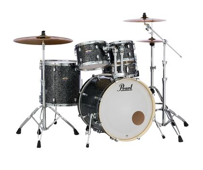 "Pearl DMP905/C714 Slate Galaxy Flake Decade Maple 20"" rumpusetti"