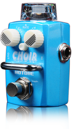 Hotone Skyline series CHOIR (Analog Chorus)