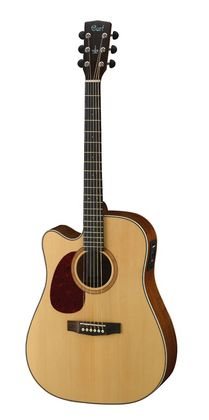 Cort MR-710F LH Natural Satin