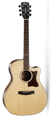 Cort Grand Regal GA5F-MD Natural