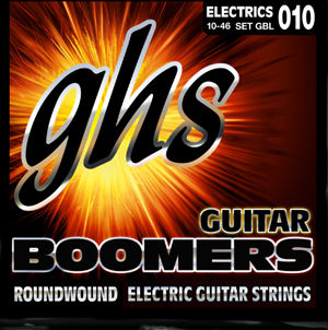 GHS BOOMERS (10/46)
