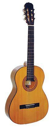 Hohner klassinen kitara 3/4 | ...
