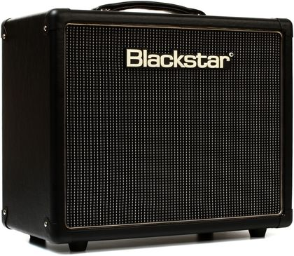 Blackstar HT-5R Combo with Reverb musta