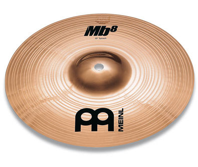 Meinl Mb8 Splash 10""
