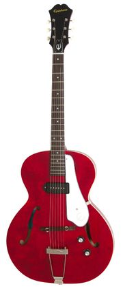"Epiphone Inspired by ""1966"" Century Cherry"