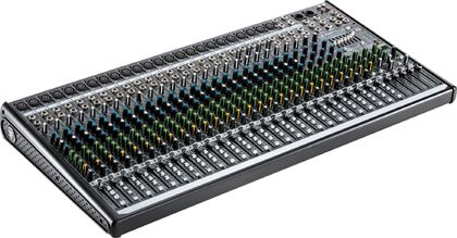 Mackie ProFX30v2 30-channel Professional Effects Mixer with USB