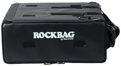 ROCKBAG Rack Bag 4U