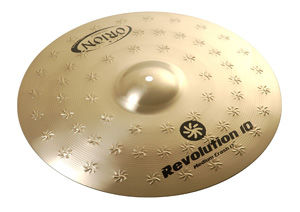 "Orion Revolution 10 16"" Medium Crash OVH 99€ NYT 45€"