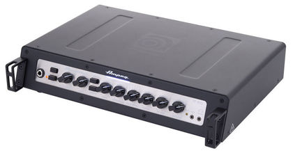 Ampeg PF-800 800W RMS, Solid State Preamp, D class Power Amp