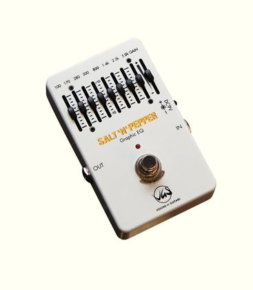 VGS Salt'n'Pepper EQ