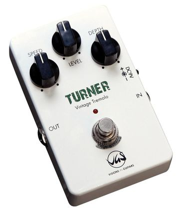 VGS Turner Tremolo