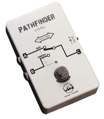 VGS Pathfinder A/B-Box