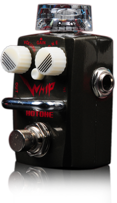 Hotone Skyline series Whip (Metal Distortion)