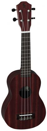 Baton Rouge Royal V-1S ukulele