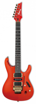 Ibanez EGEN18DRG Dragon´s Blood