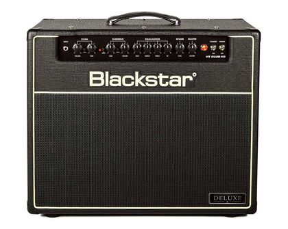 Blackstar HT Club 40 Deluxe Combo