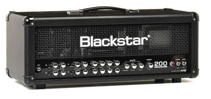 Blackstar Series One 200 Head