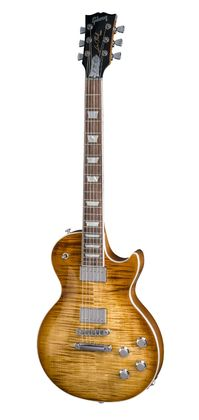 Gibson Les Paul Standard HP 2018 Mojave Fade