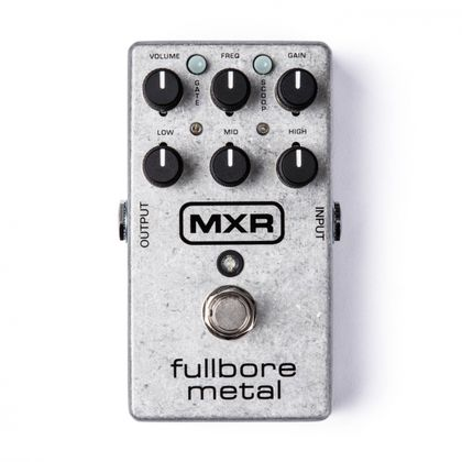 MXR M116 Full Bore Metal