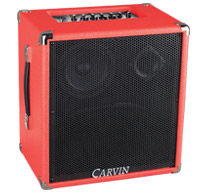 Carvin MB12 lightweight 3-tie micro bassocombo