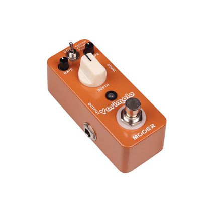 MOOER Varimolo Digital Tremolo